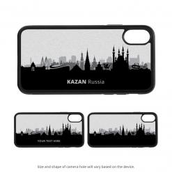 Kazan iPhone X Case