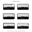 Novosibirsk iPhone Cases