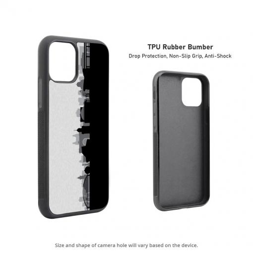 Novosibirsk iPhone 11 Case