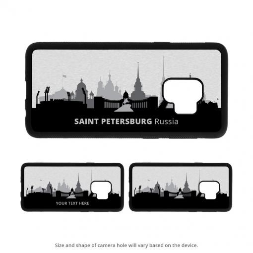 Saint Petersburg Galaxy S9 Case