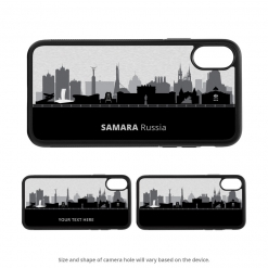 Samara iPhone X Case