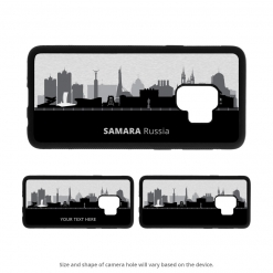 Samara Galaxy S9 Case