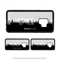 Sochi Galaxy S9 Case