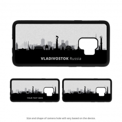 Vladivostok Galaxy S9 Case