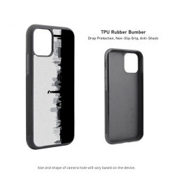 Vladivostok iPhone 11 Case