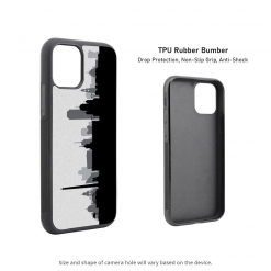 Yekaterinburg iPhone 11 Case