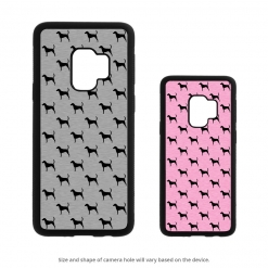 American Foxhound Galaxy S9 Case