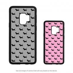 Basset Hound Galaxy S9 Case