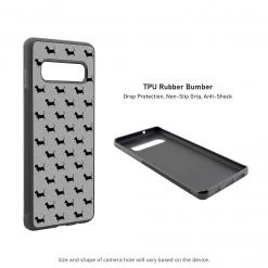 Basset Hound Samsung Galaxy S10 Case