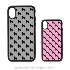 Bichon Frise iPhone X Case