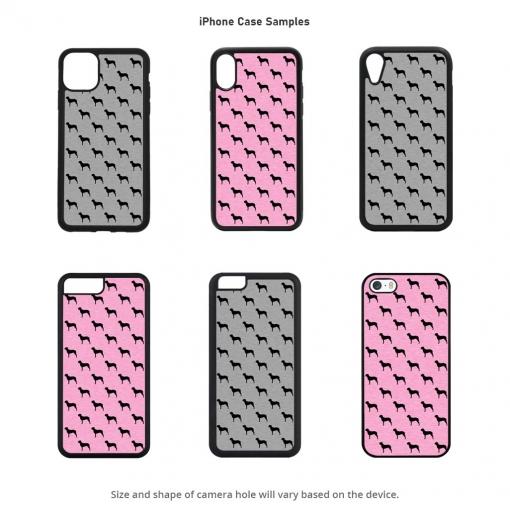 Bullmastiff iPhone Cases