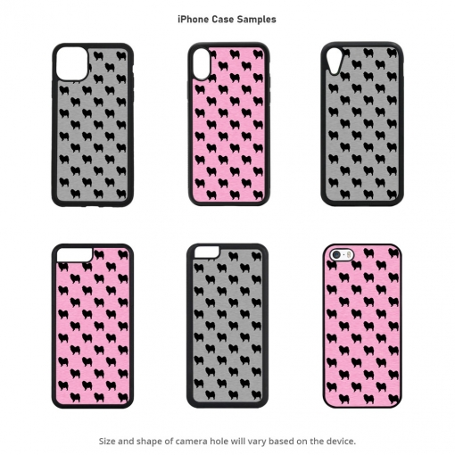 Chow Chow iPhone Cases