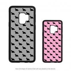 American Cocker Spaniel Galaxy S9 Case
