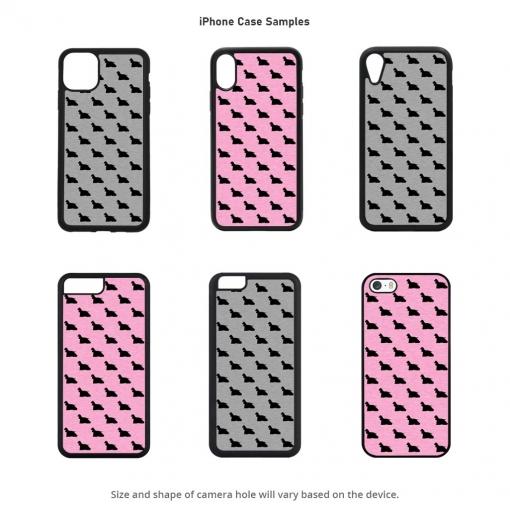 American Cocker Spaniel iPhone Cases