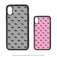 Dalmatian iPhone X Case