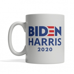 Biden Harris 2020 Mug
