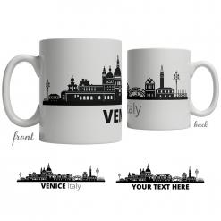Venice Italy Mug